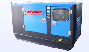 rapidpack-generators